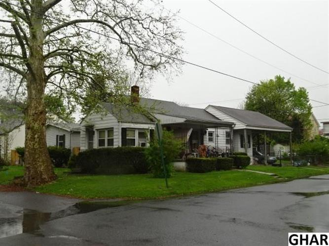 501 Willow Street, Highspire, PA 17034