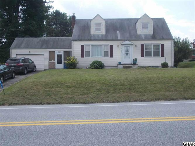 538 Fishing Creek Road, Lewisberry, PA 17339