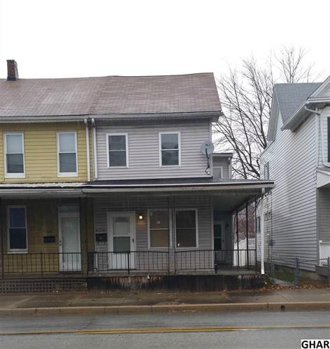 476 2nd Street, Highspire, PA 17034