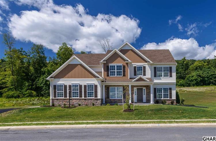 Lot 139 Sansa Drive, Mechanicsburg, PA 17055