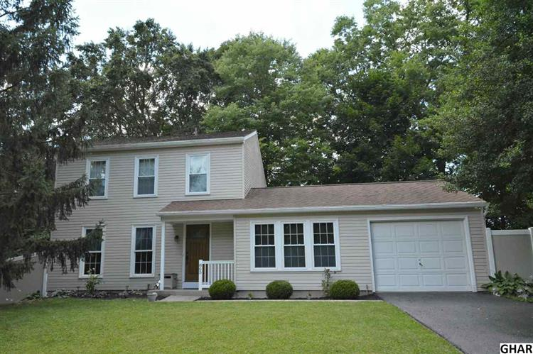 865 Mandy Lane, Camp Hill, PA 17011