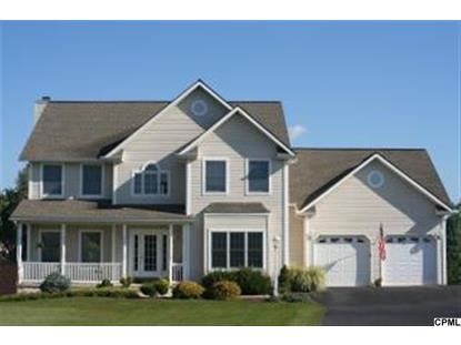412 Park View Drive Myerstown, PA MLS# 10243330