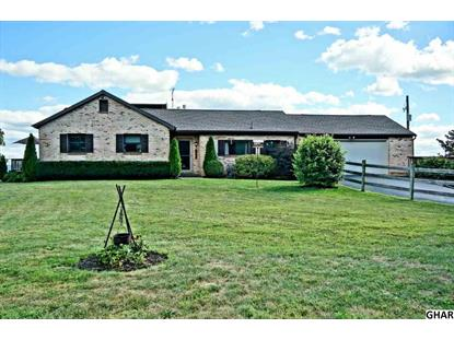 108 Shiffer Road Millerstown, PA MLS# 10291178