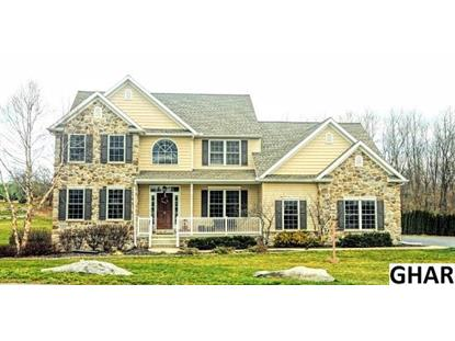 35 Krall Road Myerstown, PA MLS# 10295894