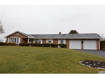 10 S William Street Millerstown, PA MLS# 10296243