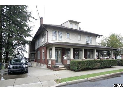 312 Maple Street, Lebanon, PA