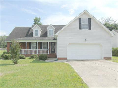 150 Water Mill Trce, Ringgold, GA 30736