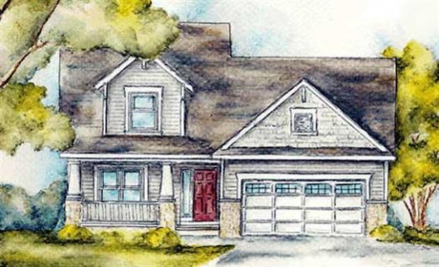 Lot 64 Silver Springs Phase Iii, Cleveland, TN 37311