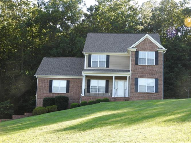 115 Weeping Willow Tr, Cleveland, TN 37312