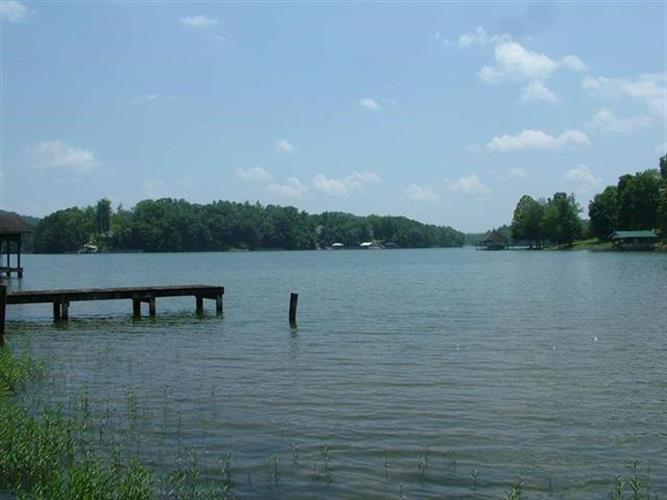 Lot 76 Toestring Cove Rd, Spring City, TN 37381