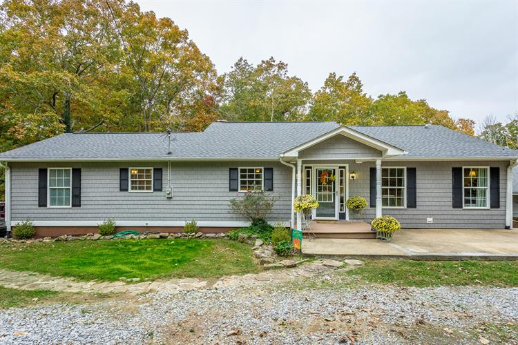 1628 Plum Nelly Rd, Rising Fawn, GA 30738 - Image 1