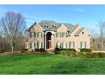 6845 Silver Cloud Cove , Ooltewah, TN