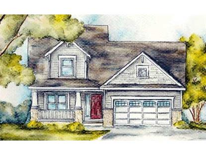 Lot 64 Silver Springs Phase Iii , Cleveland, TN