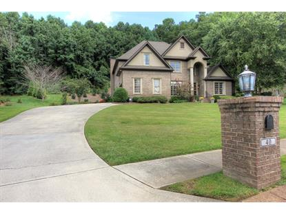 40 Ridgerock Dr Signal Mountain, TN MLS# 1288132