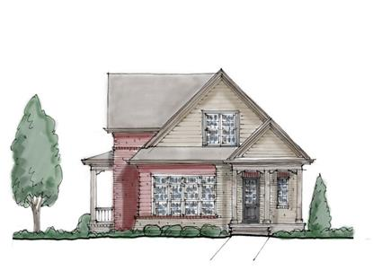 1007 Forest Ave Chattanooga, TN MLS# 1288592