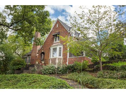 1620 Arden Ave Chattanooga, TN MLS# 1288850