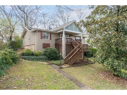 1229 Highland Dr Chattanooga, TN MLS# 1292863
