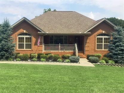 488 Stevens Rd Jefferson City, TN MLS# 1292935