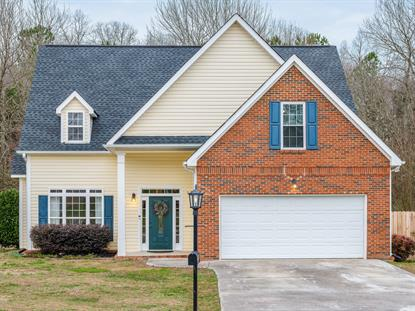 7939 Squirrel Wood Ct Ooltewah, TN MLS# 1293219