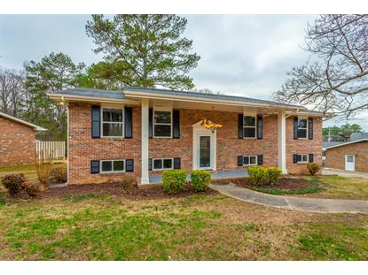 2123 Colonial Parkway Dr Chattanooga, TN MLS# 1293454