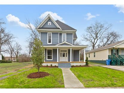 2515 Chamberlain Ave Chattanooga, TN MLS# 1311408