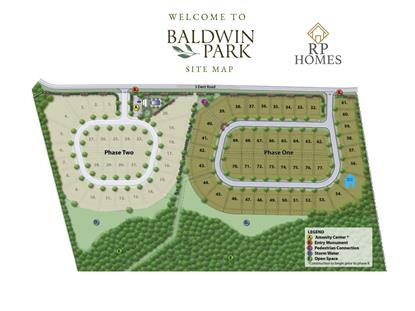 1278 Baldwin Field Cir Hixson, TN MLS# 1316551