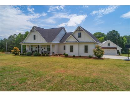 400 Ridge Rd Hollywood, AL MLS# 1320340