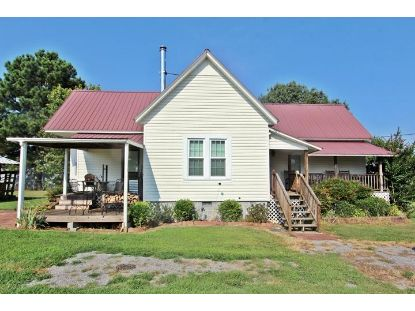 7089 Co Rd 124  Dutton, AL MLS# 1322573