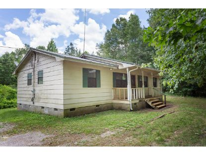 998 Horns Creek Rd Old Fort, TN MLS# 1322776