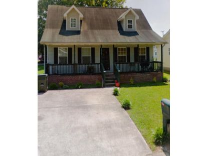 1716 Newell Ave Chattanooga, TN MLS# 1324989