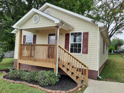 1702 Union Ave Chattanooga, TN MLS# 1325001