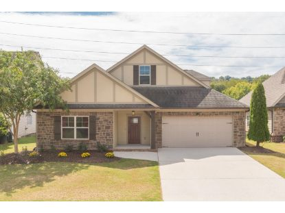 2710 Waterhaven Dr Chattanooga, TN MLS# 1325004