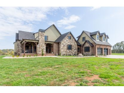 645 Old Athens Road  Madisonville, TN MLS# 1326381