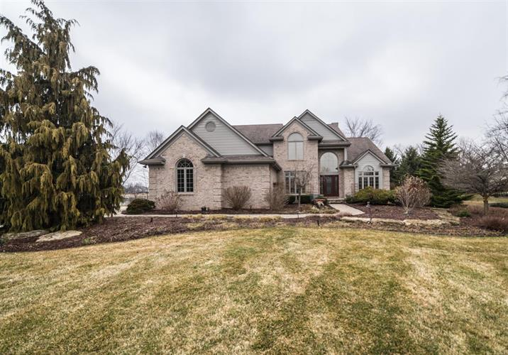 853 Chipshot Court, Ann Arbor, MI 48103
