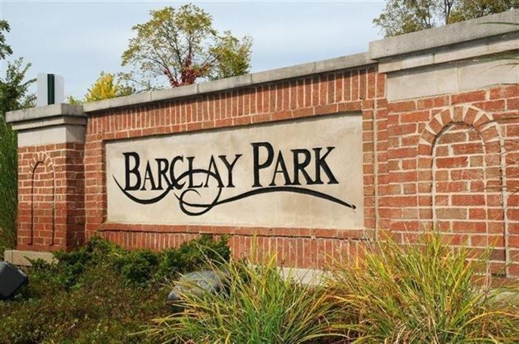 2833 Barclay Way, Ann Arbor, MI 48105
