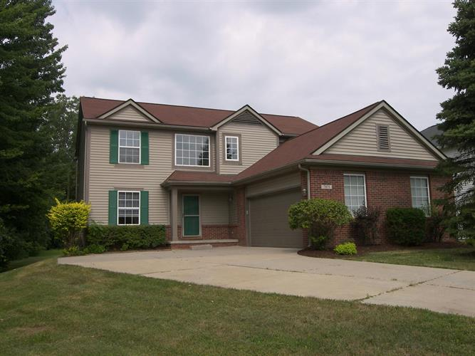 7871 Shire Lane, Ypsilanti, MI 48197