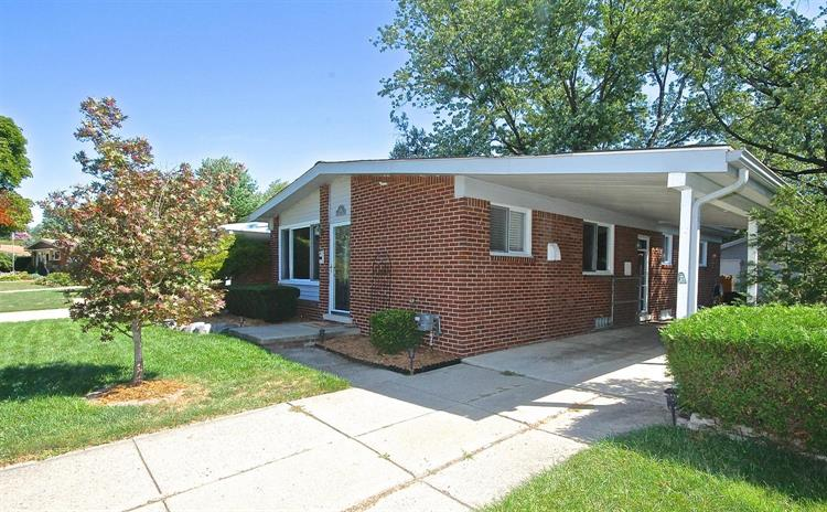 3516 Greenway Avenue, Royal Oak, MI 48073