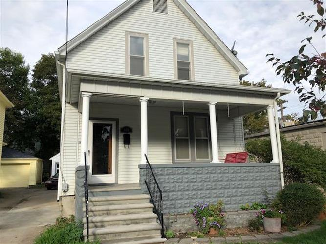 606 South Ashley Street, Ann Arbor, MI 48103