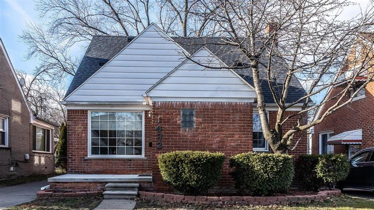 1632 Hollywood Street, Dearborn, MI 48124 - Image 1