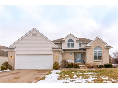 6918 Kingsley Circle, Dexter, MI