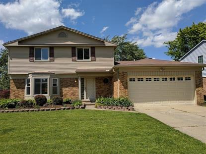 44080 Candlewood Drive, Canton, MI