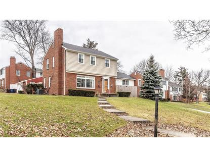 1256 Glen Leven Road Ann Arbor, MI MLS# 3262212