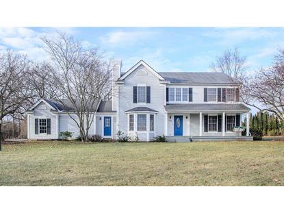 1726 Pond Shore Drive Ann Arbor, MI MLS# 3262285