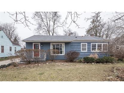 1421 Marlborough Drive Ann Arbor, MI MLS# 3262332