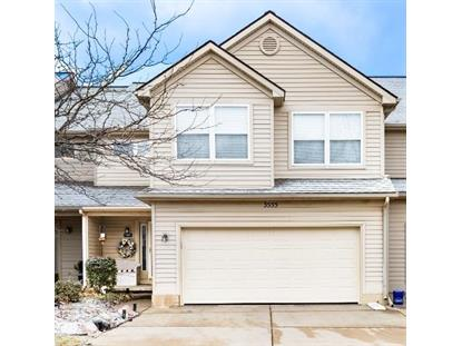 3555 Meadow Grove Trail Ann Arbor, MI MLS# 3262376
