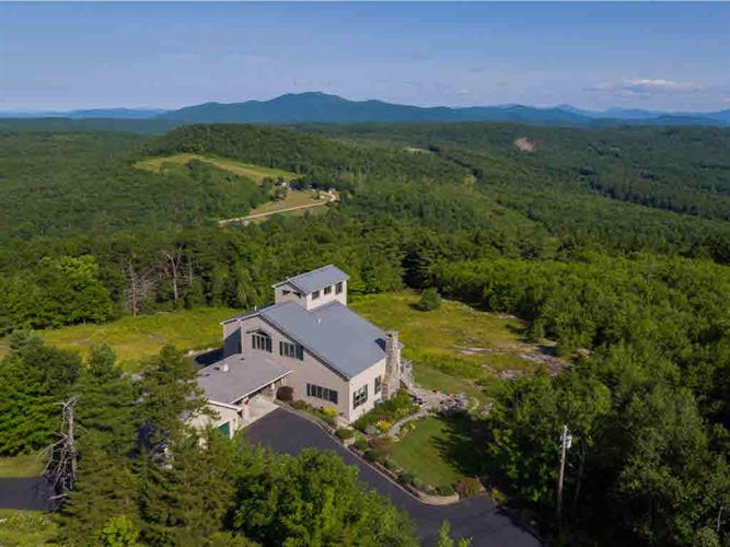 57 Upper Trask Mountain, Wolfeboro, NH 03894