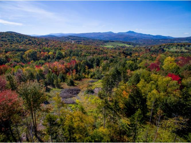 Lot 10 Stagecoach Lane, Waterbury, VT 05677