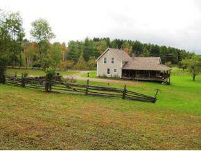 1234 Cross Road, Jay, VT 05859