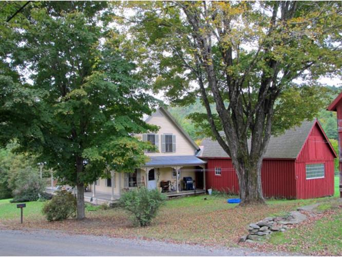 25 Mill Brook Road, Putney, VT 05346