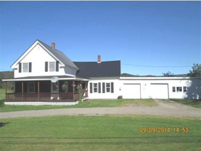 7098 River Road, Lemington, VT 05903